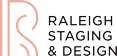Raleigh Staging & Design Logo
